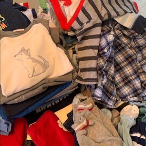 Newborn Baby Clothes - Bundle